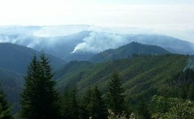 Five Lessons from the Wildfire Season