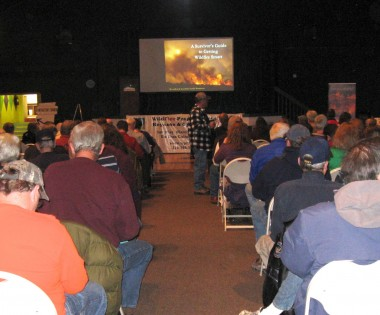 Getting a Great Event Turnout (Part 1): Recruiting a Keynote Speaker