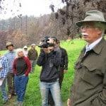KFES field tour