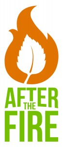 After the Fire logo