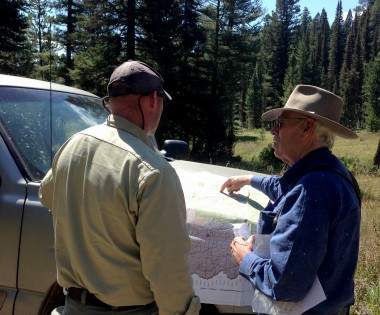 Forest Service Recognizes Accomplishments of Diverse Collaborative in Idaho/Montana