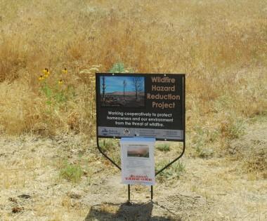 Oregon Trail: A Landscape-Scale Revegetation Project