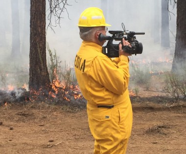 Central Oregon is Preparing for Fire Season