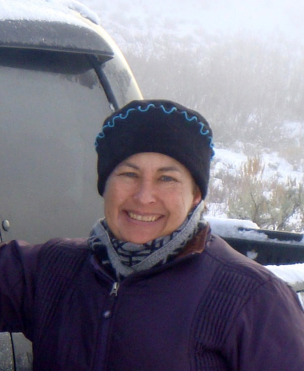 Sarah McCaffery profile picture