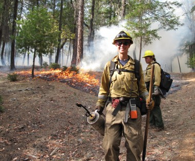 Prescribed Fire Barriers – Widespread Challenges with Regional Flavors?