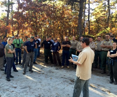 Managing Northeastern Pine Barrens for People and Nature