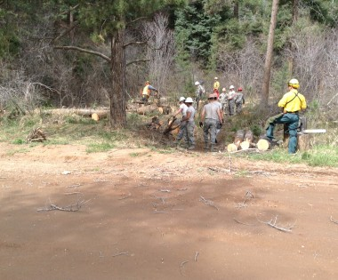 Wildfire Preparedness Day Funding Applications Due!