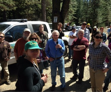 Northern California Prescribed Fire Council 2016 Annual Meeting Recap