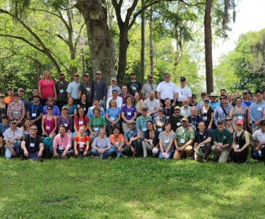 Florida Makes Fire Look Easy: 2016 Annual Workshop Field Exchange Recap