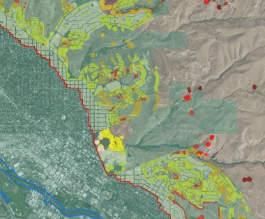 Enhancing Wildfire Adaptation Through Increased Spatial and Situational Awareness