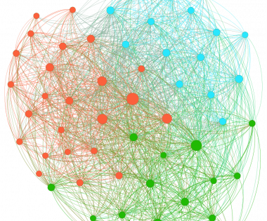 Social Impact Networks Are Helping Solve the World's Complex Problems