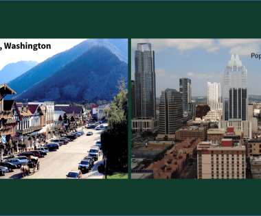 Urban vs. Rural: When it Comes to FAC, What's the Difference? [Part 2]