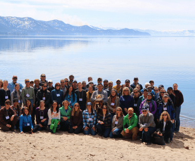 FAC Net Meets in Tahoe!