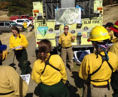 PERFACT – More than a Creative Acronym; A Project Advancing Integrated Fire Management