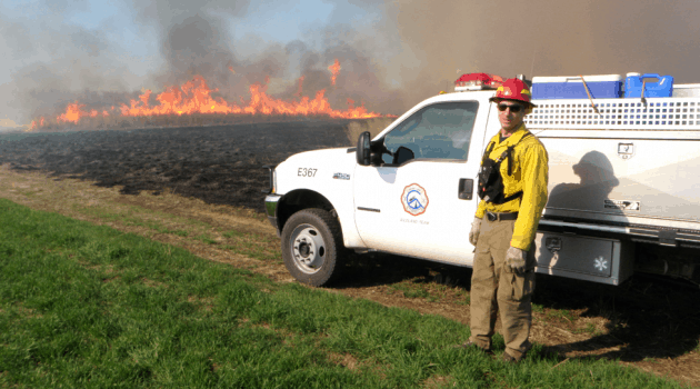 2017 Colorado Wildland Fire Conference: From Awareness to Action
