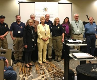 FAC: A Common Theme at the Arizona Wildland-Urban Interface Summit