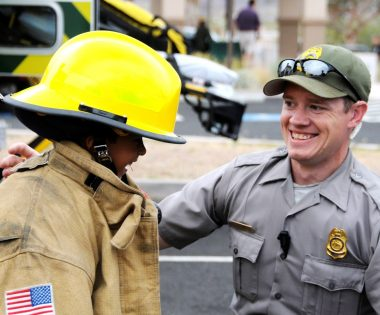 The Department of the Interior Integrates Its Wildfire Programs: An Interview with the DOI's Office of Wildland Fire