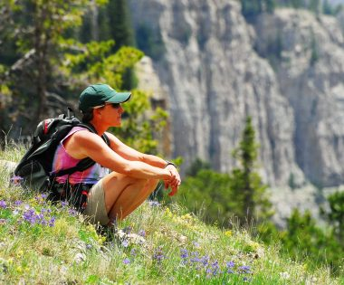 Decisions, Decisions, Decisions! A Day in the Life with Liz Davy, District Ranger at Caribou-Targhee National Forest