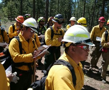 15 Lessons Learned from 10 Years of Cooperative Burning