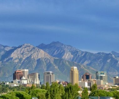 How Salt Lake City's Community Wildfire Protection Plan Generated Action in Less Than a Year