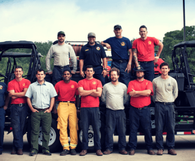 Getting It Done: A Day in the Life with Austin Fire Department's Wildfire Fuels Mitigation Crew