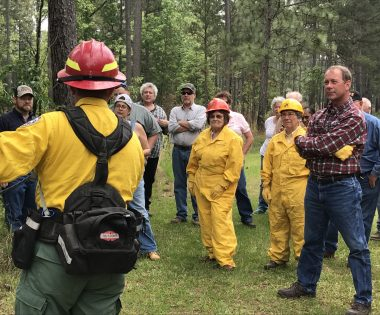 Prescribed Fire Outreach Assessment — The Verdict Is In