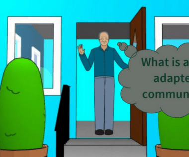 New 5-Minute Video! What is a Fire Adapted Community? Meet Fred and Find Out.