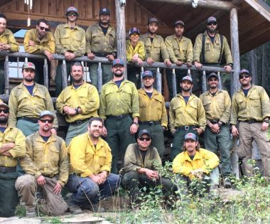 Planning Pays Big Dividends: 4 Successes from the 2017 Wildfire Season