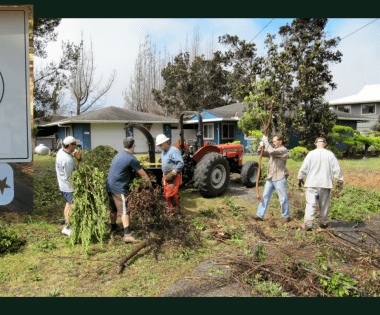 """Raising the Bar for Firewise USA™ Sites: Oregon County Pilots a Local Firewise """"Four-Star"""" Rating Program"""