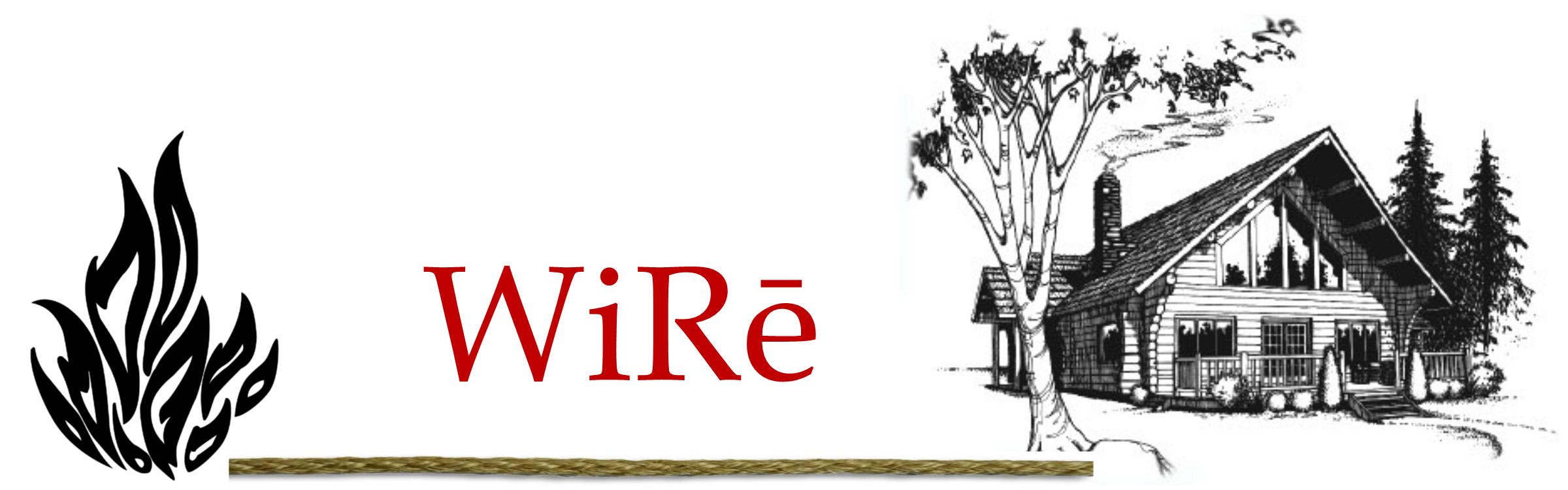 WiRē's logo