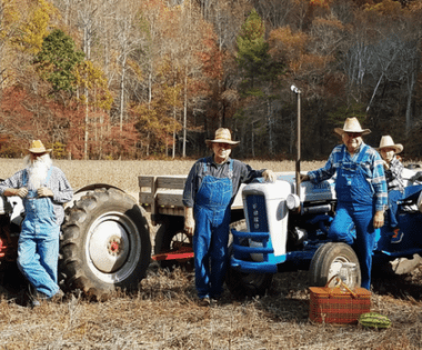 Farmer Gone FAC: A Day in the Life with Frank M. Riley Jr.