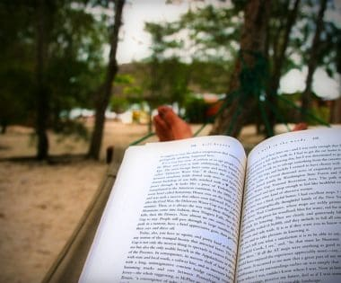#Fireadapted Summer Reading: 2018