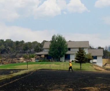 Is Investing in Defensible Space Worth It? Six Examples Point to Yes!