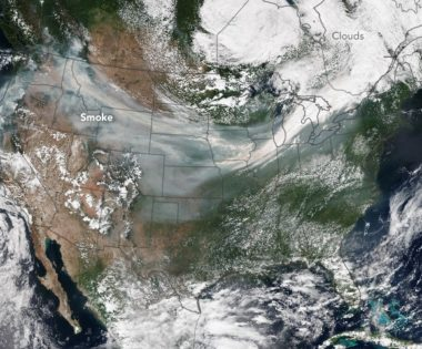 How Healthier Forests Can Mean Less Smoke: The Science, Tools and Strategies Related to Smoke Management in Fire-Adapted Forests