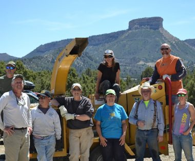 Enhancing Fire Adaptation Through Active Volunteers: The Neighborhood Ambassador Approach
