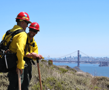 Fire Adaptation Public Policy: West Coast Updates
