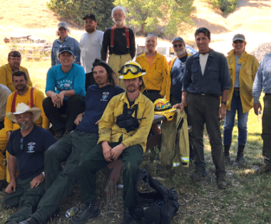 Science Thursday: Finding Good Fire