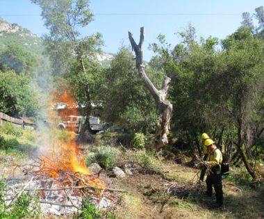 #WildfireMitigationWorks: Six More Examples (So, 22 and Counting)