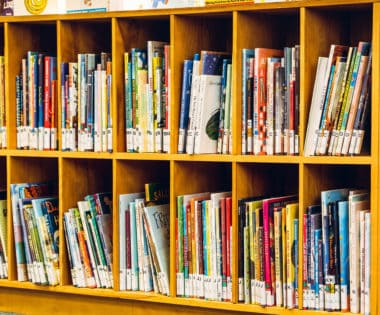Back to School: A Wildland Fire Book List for Young Readers and Educators