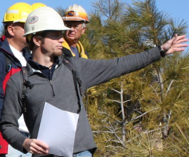 Understanding Complexity and Risk in the Wildland Fire Environment: An Interview with Travis Dotson