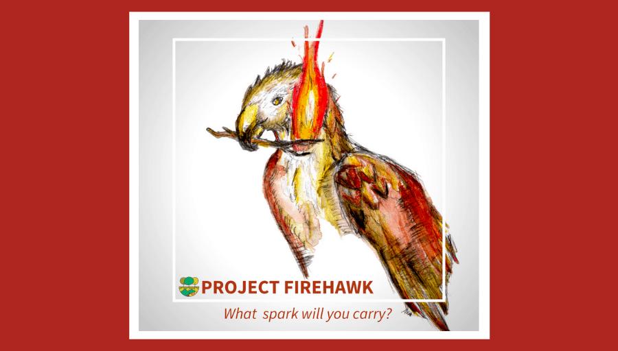Project Firehawk