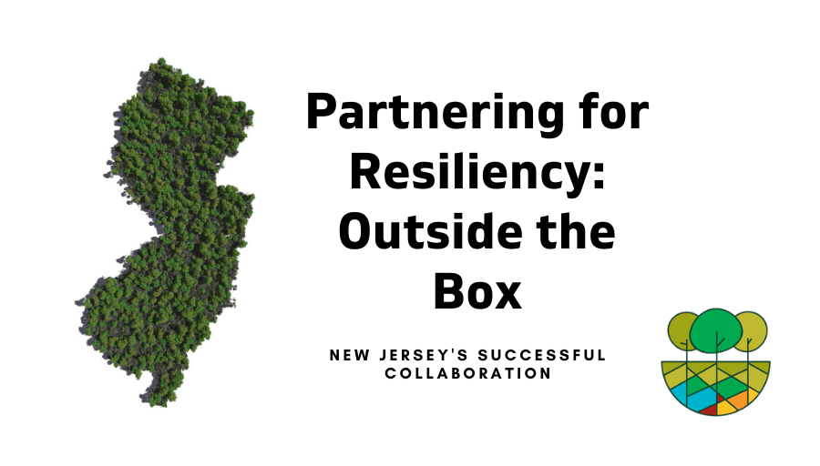 Partnering for Resiliency – Outside the Box