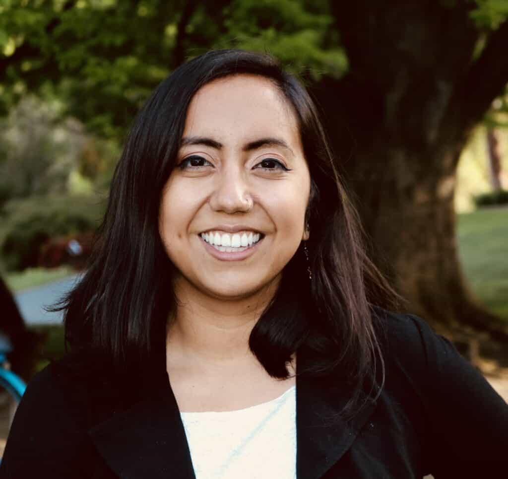 headshot of author Deniss Martinez